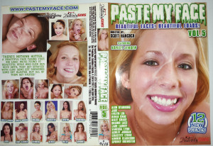 PASTE MY FACE VOL.5