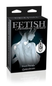 Electro Fetish Fantasy Series Limited Edition Shock Therapy