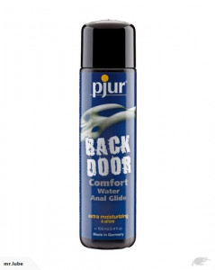 Pjur Back Door 100 ml Pack