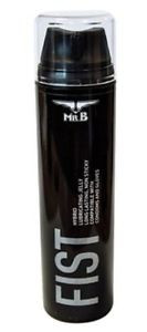 MISTER B FIST CLASSIC Fisting Lube HYBRID Anal Sex Lubricant 200ml