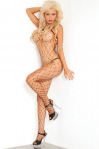 Fierce Fence Net Bodystocking